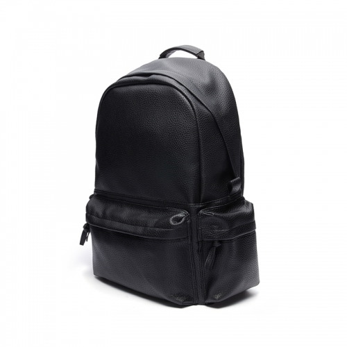 3POCKET BAG - BLACK [50%]