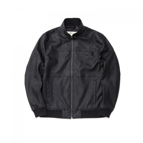 U1PB JACKET (AE-C042) - BLACK