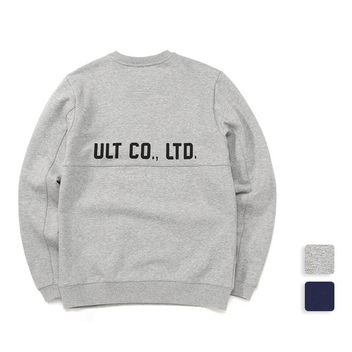 ULTC CREWNECK (U17ATTS02)(2color)