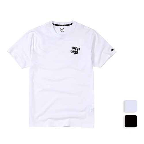 NAT1 TEE (U17BTTS30)(2color)