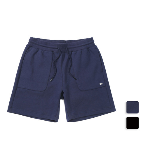 TRAINING SHORTS (U17BBPT12)(2color)