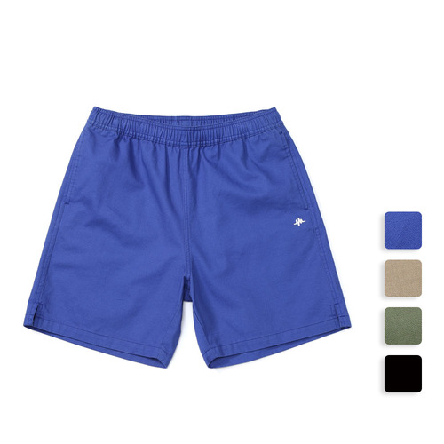 TWILL SHORT2 (U17BBPT17)(4color)
