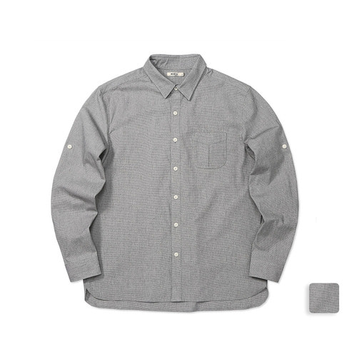 WB Check Shirts (U17CTSH53)