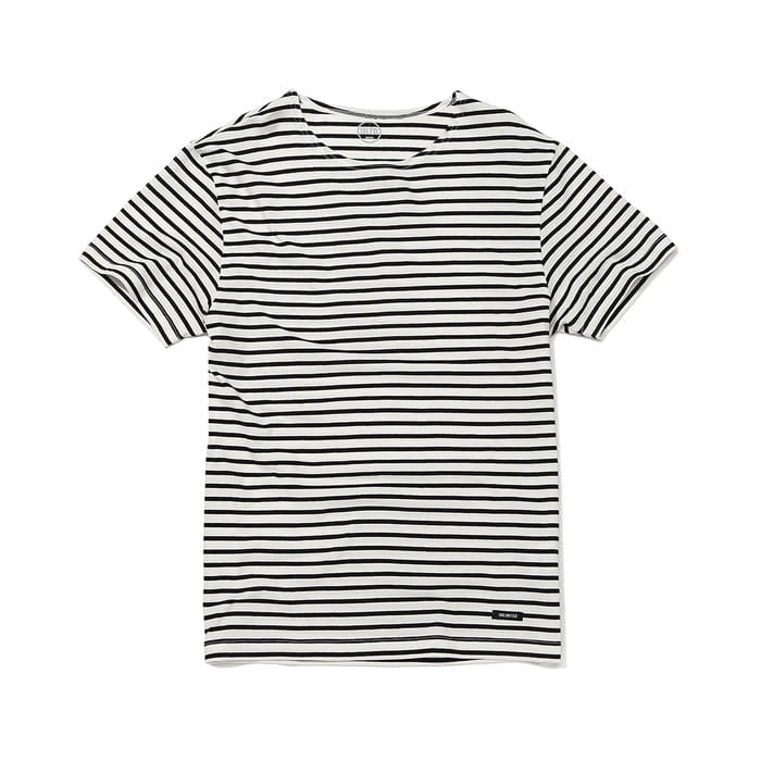 SAILOR TEE (U18BTTS29)(Black)