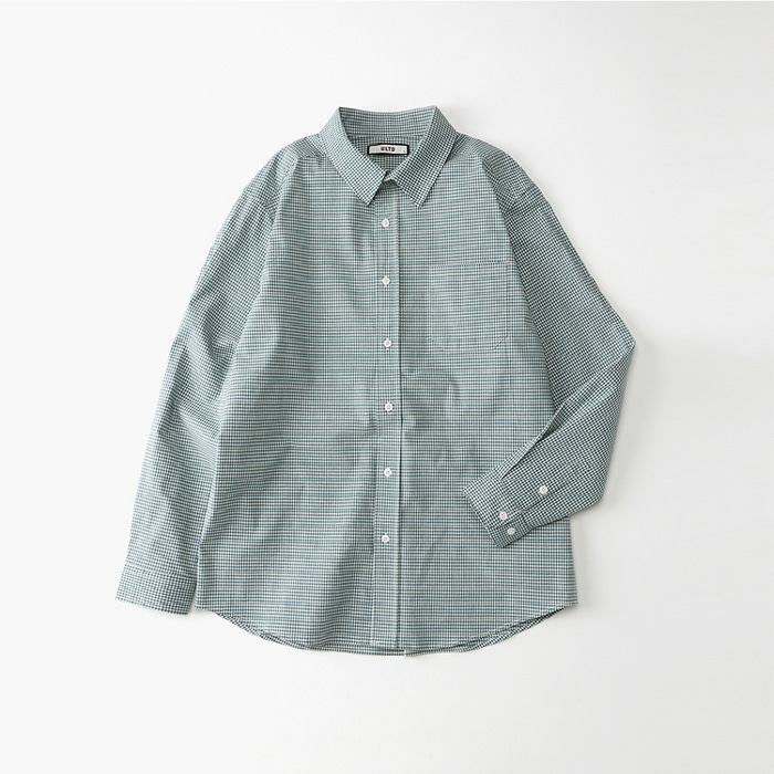 Check Shirts 01 (U19ATSH01)