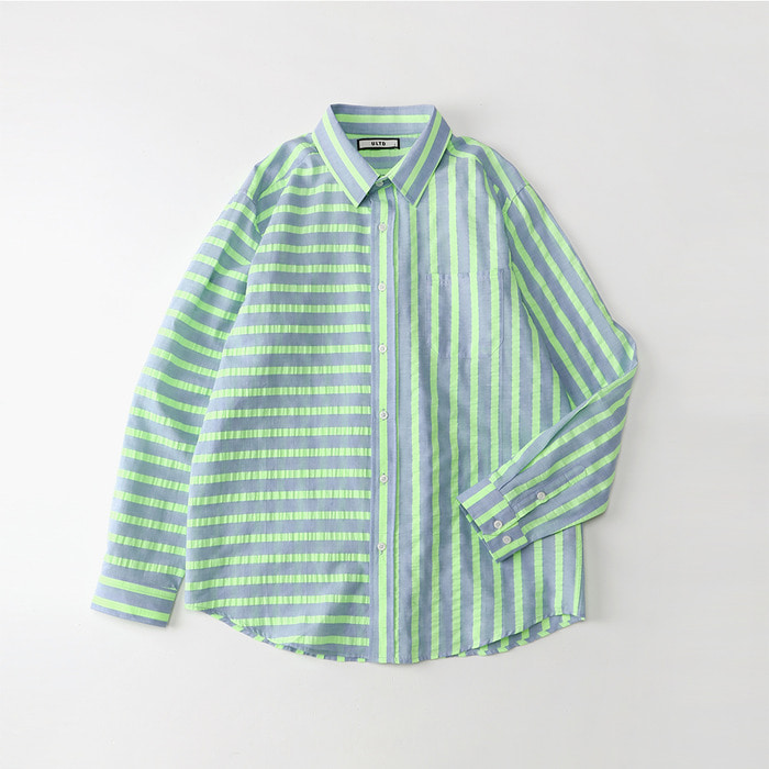 Check Shirts 06 (U19ATSH06)