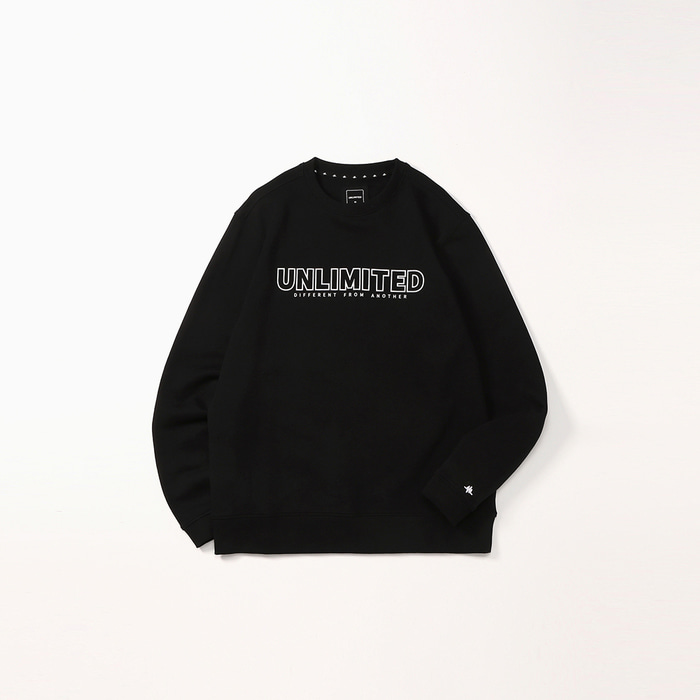 Outline Crewneck (U20ATTS51)